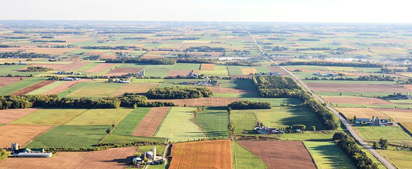 Investing in Farmland