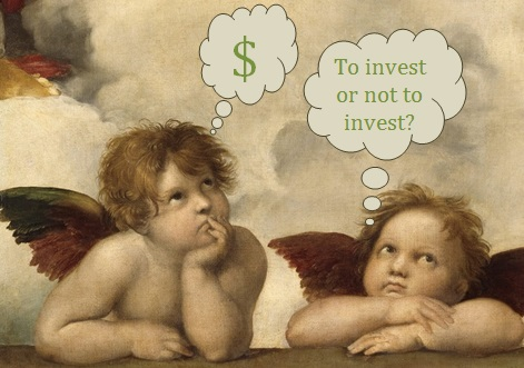 Investing like and Angel Investor