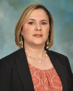 Yesinia Cardona