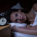 Can't Sleep Because of Insomnia