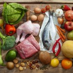 Diets: Paleo, Vegan, Vegetarian, Pescatarian