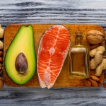 Healthy Fats Can Help Lower Cholesterol