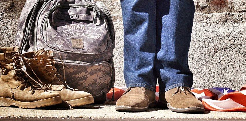Military Saving For Retirement