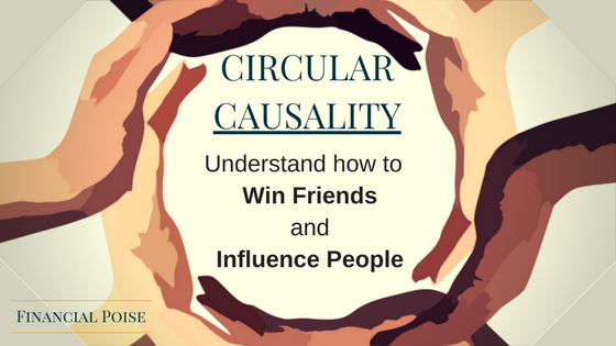 CIRCULAR CAUSALITY: Easy Tool to Win Friends and Influence People