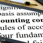 FASB revenue recognition TRUMP