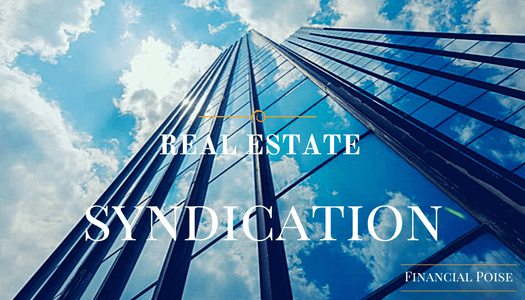 Real Estate Syndication: A Simple Guide
