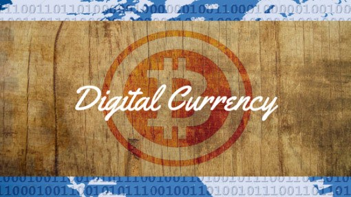 Digital Currency in Portfolio