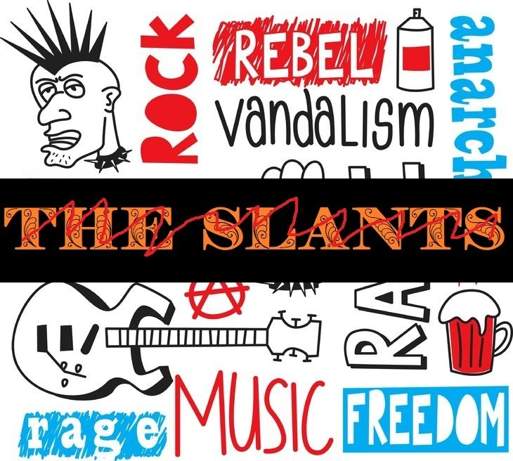 Trademark Disparagement and the Slants