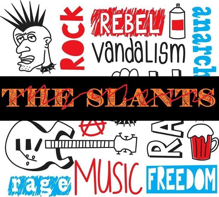 Trademark Disparagement and the Slants