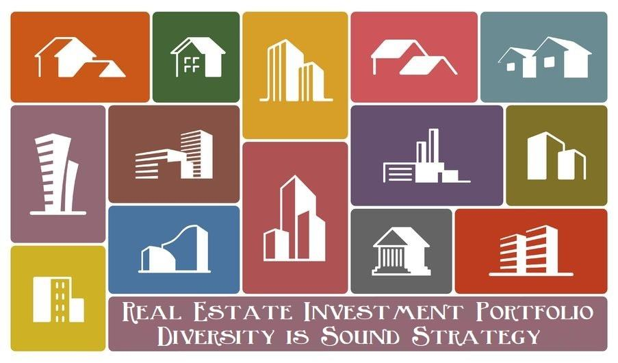 Real Estate Investment Portfolio Diversity