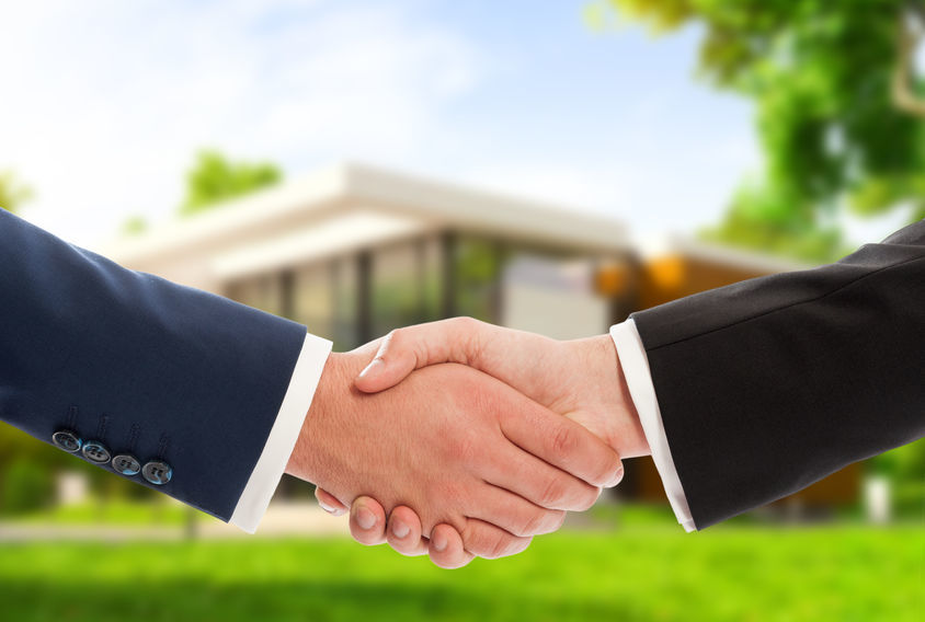 Real Estate Partnerships