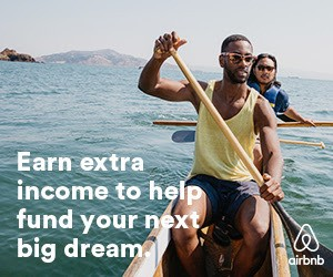 Extra Income with AirBNB