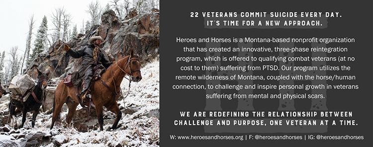 Heroes & Horses
