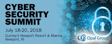 Opal Group - Cyber Security Summit