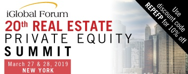 iGlobal's 20th Real Estate Private Equity Summit