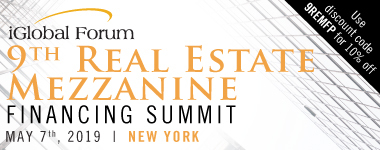 9th Real Estate Mezzanine Financing Summit