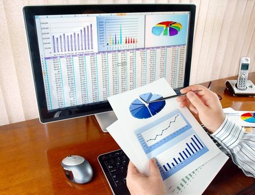 monitor social media performance