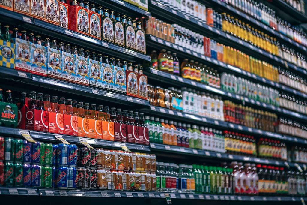 investing in consumer packaged goods