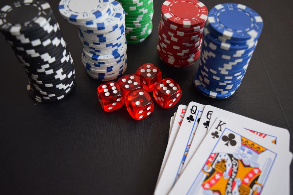 Investment Lessons from Poker