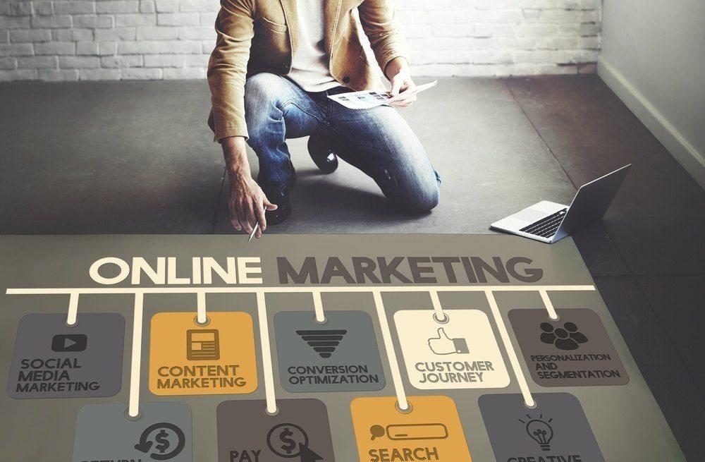 Online Marketing for Entrepreneurs