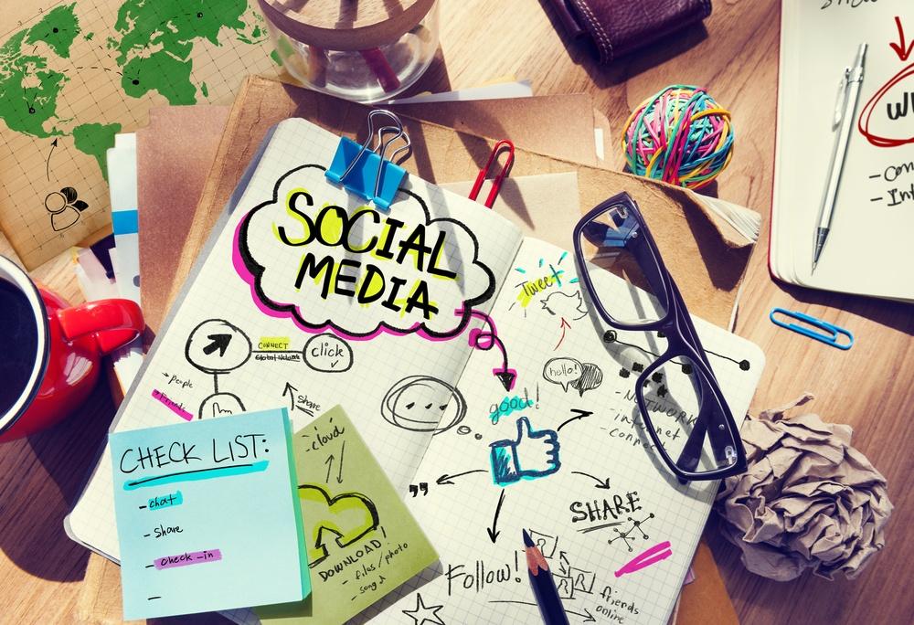 social media strategies and tactics