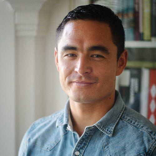 Andrew Bertolina