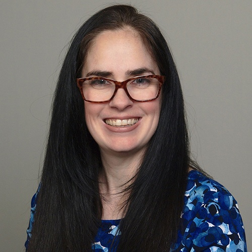 Cristina Nolan