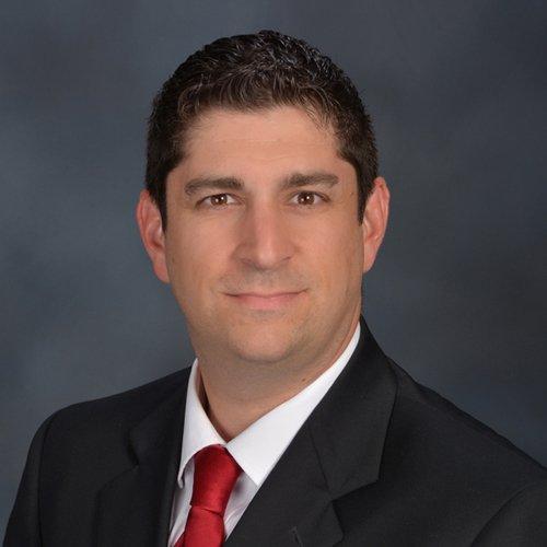 Darren Spielman
