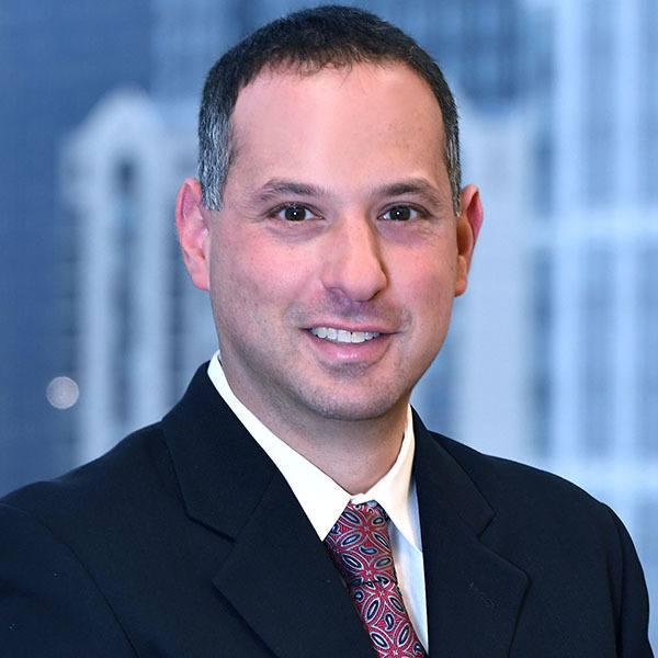 Jeremy Waitzman