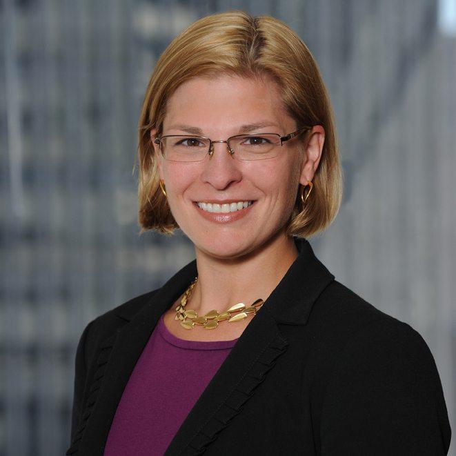 Elizabeth B. Vandesteeg