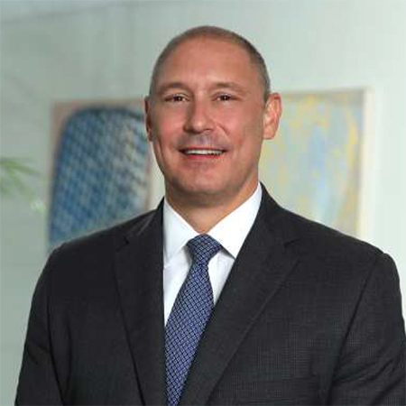 Sergio F. Oehninger