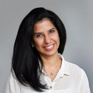 Swati Chaturvedi