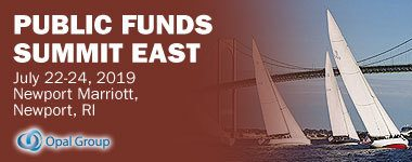 Opal Group - Public Funds Summit East