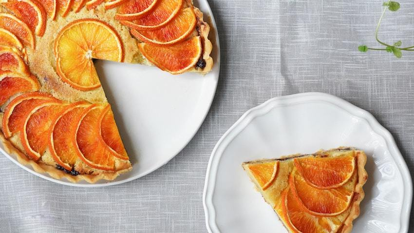 Pie piece, representing hedge fund fees taking a slice of profits