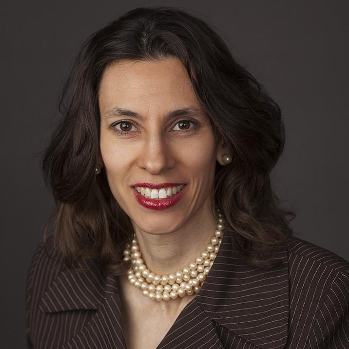 Helen B. Bloch