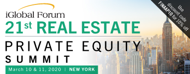 iGlobal - Real Estate Private Equity Summit