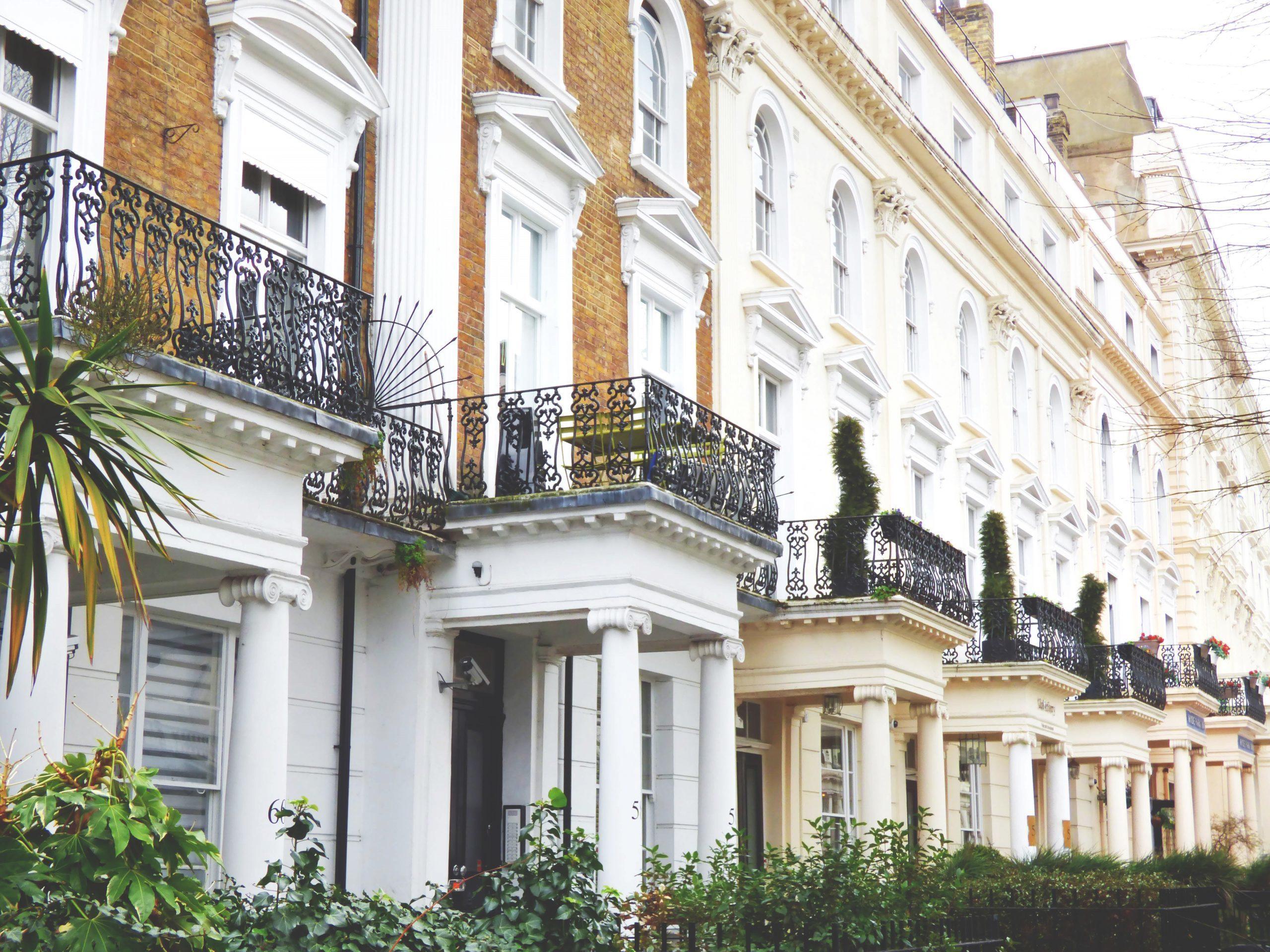 Estates like these require smart, informal estate planning via non-probate property