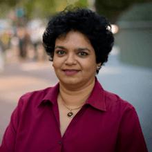 Chitra Nayak
