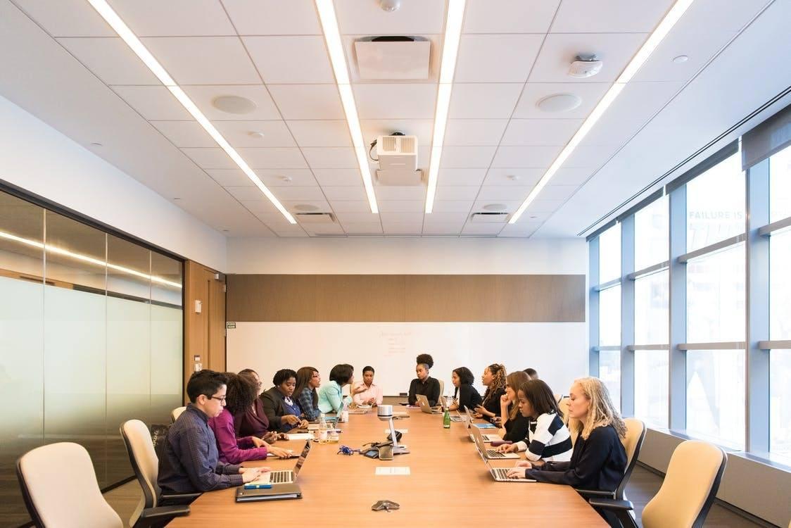 Private company board of directors
