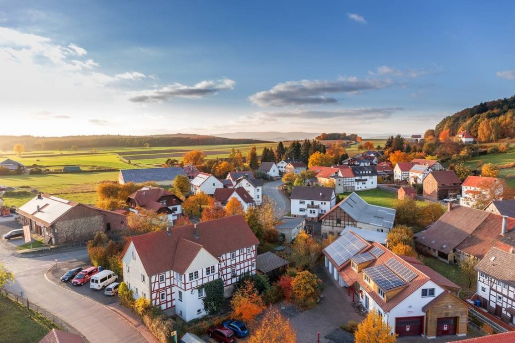 Invest in real estate with a self-directed IRA