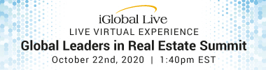 iGlobal - Global Leaders in Real Estate - 10/22