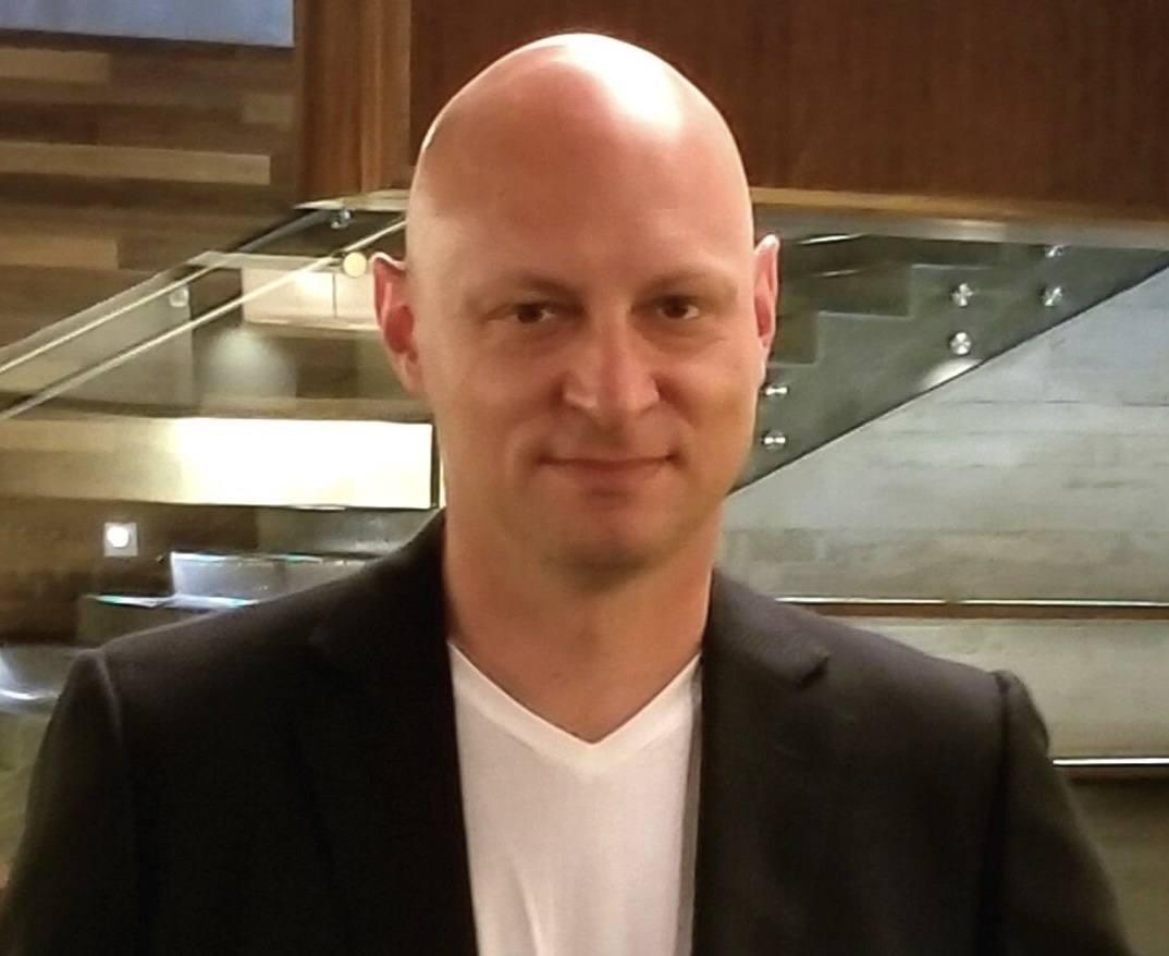 Ilya Lipovich