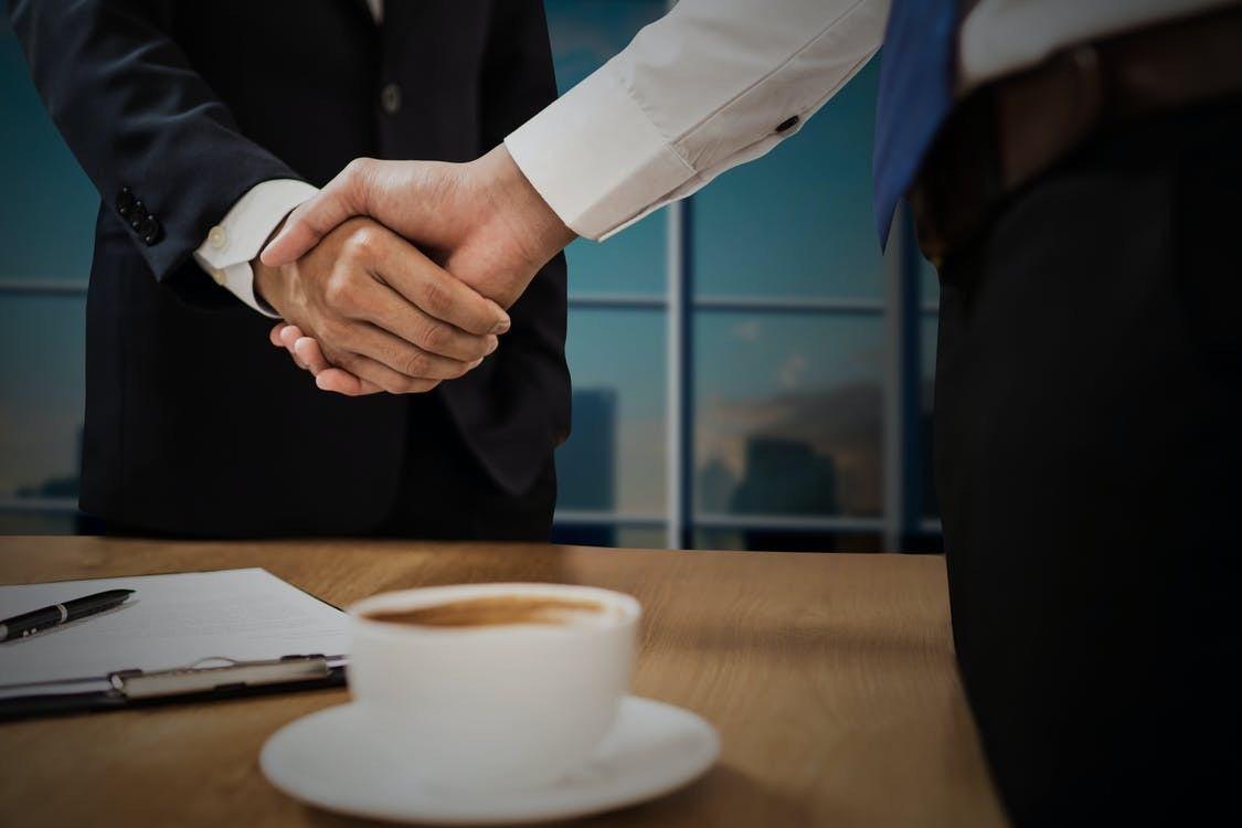 Hiring an Investment Banker