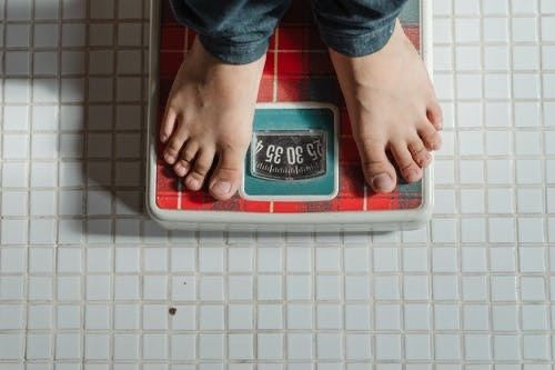 Investing in weight loss