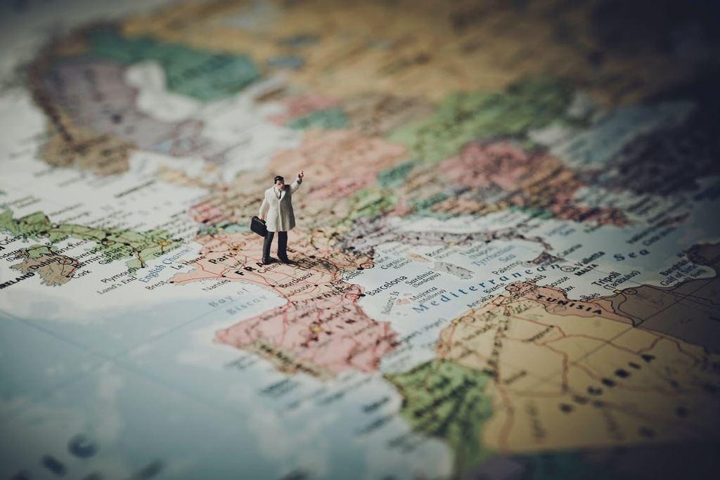 International Startups Attract VC Investors