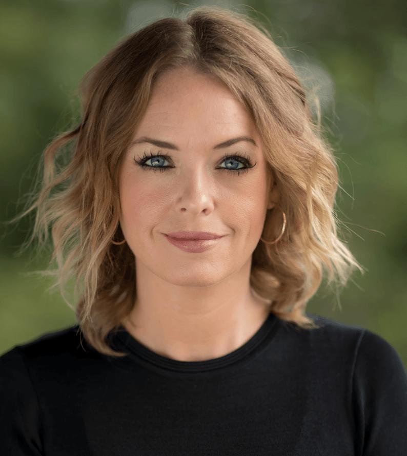 Fiona McEntee