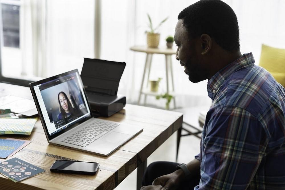 Virtual Interviews