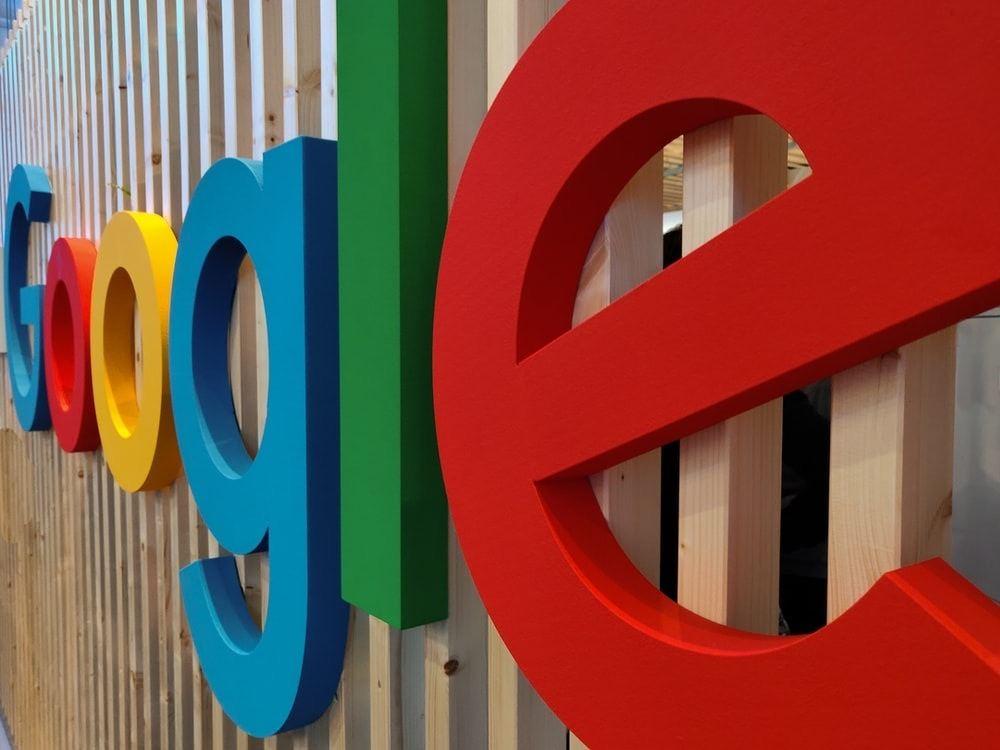 Google Supreme Court Case