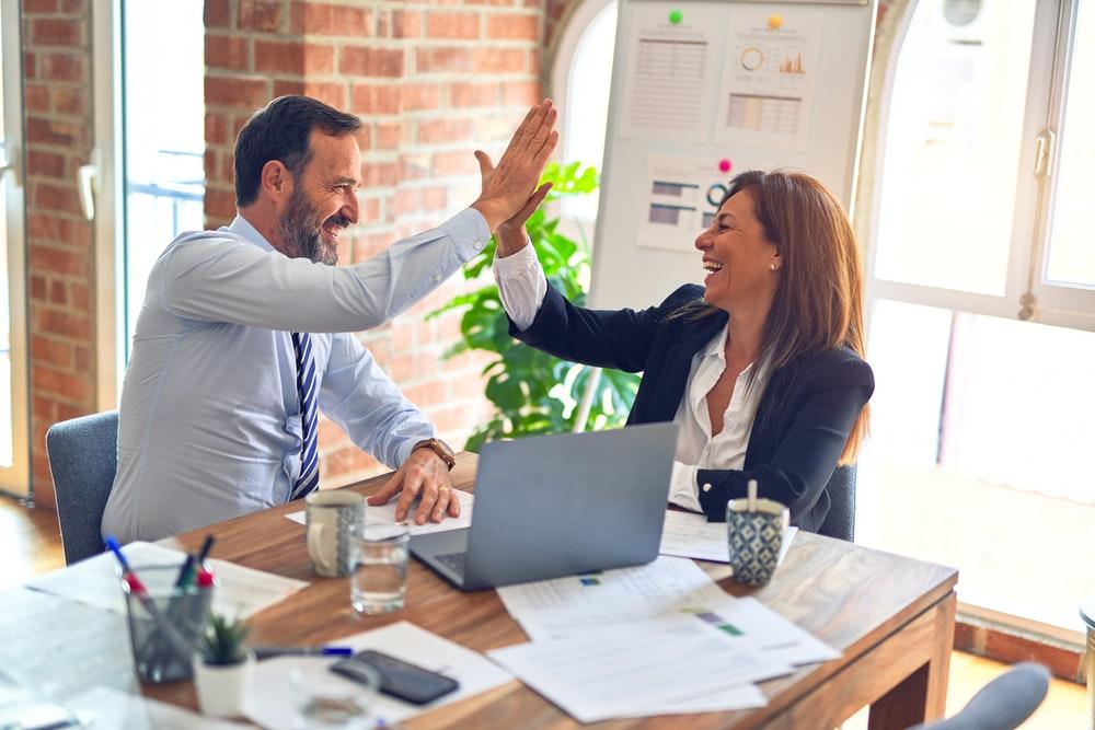 Business Lender Relationship