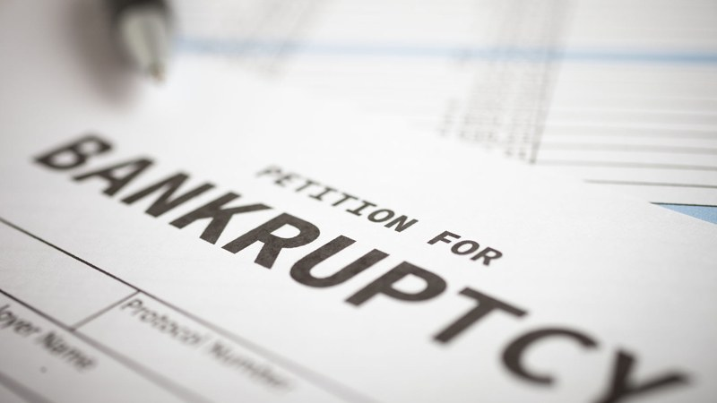 Bankrupty-Transactions